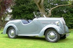 P.Ging (1939 Std 8 Tourer) Avatar
